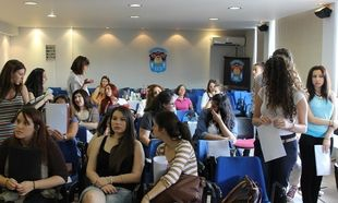 Mediterranean College: Ο απολογισμός της Career Day του τομέα Παιδαγωγικών Σπουδών