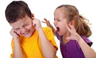 Όταν το παιδί γίνεται βίαιο. Λόγοι και τρόποι αντιμετώπισης