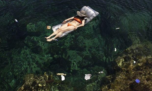 Πρακτικές συμβουλές για να προφυλάξετε τον εαυτό σας από τις μολυσμένες θάλασσες