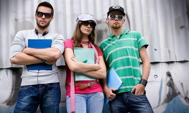 Τα cool άτομα του σχολείου «ξεπέφτουν» μεγαλώνοντας, σύμφωνα με έρευνα