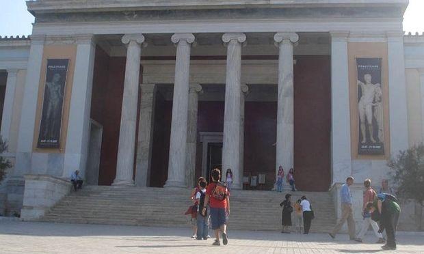 Μουσικά και μυθικά «ταξίδια» για παιδιά διοργανώνει το Εθνικό Αρχαιολογικό Μουσείο