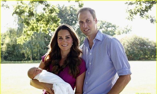 Ο πρίγκιπας Ουίλιαμ πιο «αγαπητός στο λαό του» ακόμα και από την βασίλισσα της Αγγλίας!