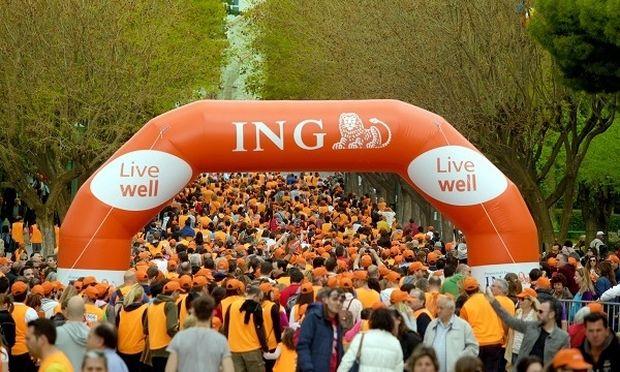 2ο ING Live Well event! Μια μεγάλη γιορτή για την υγεία την Κυριακή 22 Ιουνίου στο Σύνταγμα