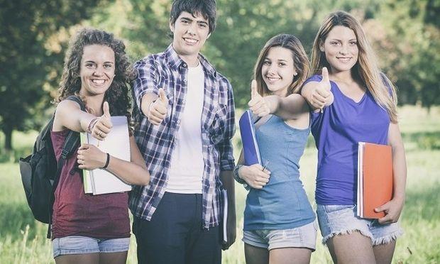Θερινό σχολείο για «χαρισματικά και ταλαντούχα παιδιά» της Ελλάδας από το πανεπιστήμιο John Hopkins