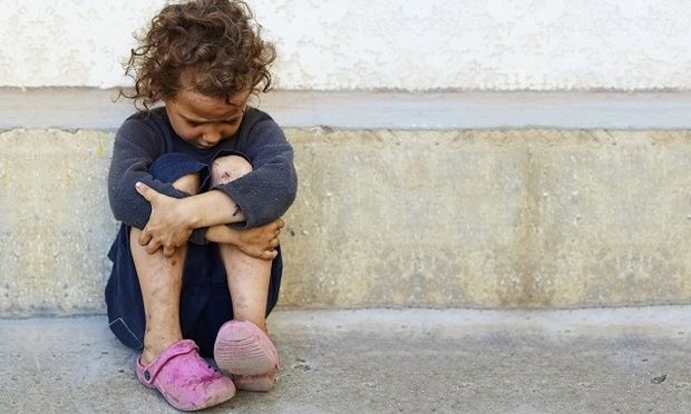 Unicef: Σχεδόν το 30% των παιδιών στην Iσπανία ζουν κάτω από το όριο της φτώχειας