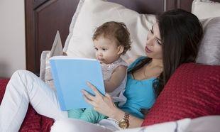 Μαμάδες! Διαβάζετε στα μωρά σας από τις πρώτες μέρες της ζωής τους