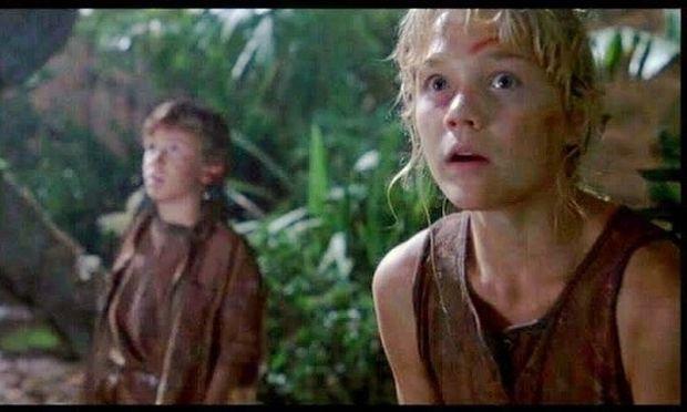 Δείτε πώς είναι σήμερα η μικρή πρωταγωνίστρια του Jurassic Park. (εικόνες)