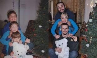 Τρία αδέρφια τότε και τώρα: Ένα υπέροχο φωτογραφικό πρότζεκτ αφιερωμένο στη μητέρα τους