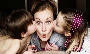 Τεστ: Εσύ σε ποιον τύπο μαμάς ανήκεις;