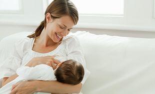 Χρήσιμα tips για να θηλάσουμε σωστά το μωρό μας
