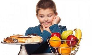 Θα γίνει το παιδί σου παχύσαρκο; Κάνε το τεστ και θα το μάθεις!