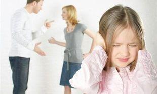 Πώς να βοηθήσω το παιδί να αντιμετωπίσει το διαζύγιο; Συμβουλεύει η ψυχολόγος Αλεξάνδρα Καππάτου