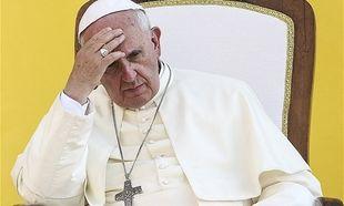 Πάπας Φραγκίσκος: «Η αντιμετώπιση της παιδεραστίας, είναι προτεραιότητα μου. Το 2% των καθολικών κληρικών είναι παιδεραστές»