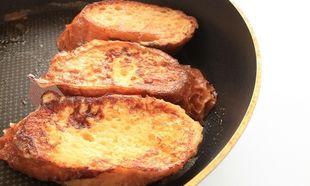 Συνταγή για πεντανόστιμες αυγοφέτες!
