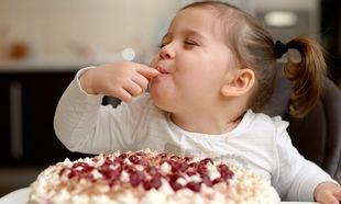 Πόσα γλυκά κάνει να τρώει ένα παιδί;