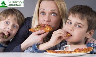 Και όμως, μπορούμε να περάσουμε το γονίδιο του «fast food» στα παιδιά μας