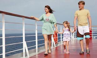 Μάθετε ποια είναι τα δικαιώματά σας όταν ταξιδεύετε με πλοίο!