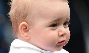 Ακόμα και το πριγκιπικό μωρό χρειάστηκε... ρετούς για εξώφυλλο περιοδικού!