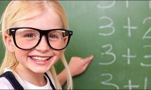 Μετρήστε το IQ του παιδιού σας κάνοντας το πιο δημοφιλές τεστ!