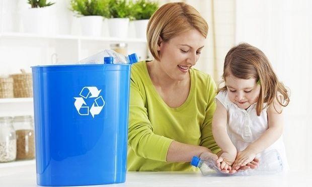 Αυξημένο το ποσοστό των Ελλήνων που ανακυκλώνουν σύμφωνα με τη «WWF»
