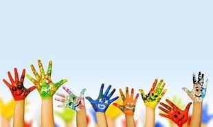 «Ζωγράφοι σε Δράση για τα Παιδιά»! Οι Ελληνες εικαστικοί που γεμίζουν χρώμα την ζωή των παιδιών που το έχουν ανάγκη! (εικόνες)