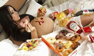 Μάθε γιατί νιώθουμε λιγούρες στην εγκυμοσύνη!