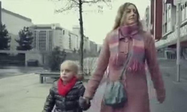 Εκπληκτικό βίντεο: Μην κρίνεις ποτέ τους ανθρώπους από την εξωτερική τους εμφάνιση