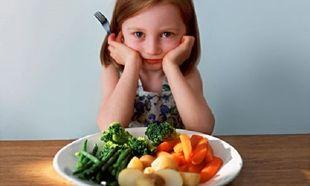Το παιδί μου δεν τρώει τα … «πράσινα»! Τι να κάνω;