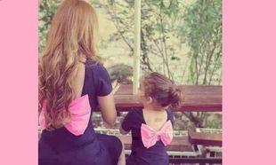 Κατά μάνα κατά «κόρη»...!