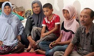 Η συγκλονιστική ιστορία της οικογένειας που βρήκε τον χαμένο της γιο, δέκα χρόνια μετά