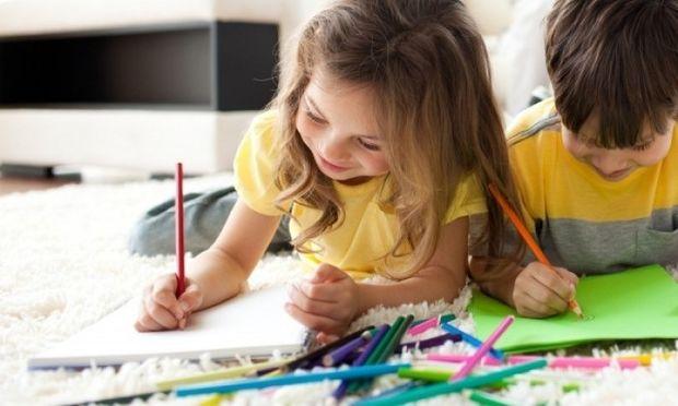Οι ζωγραφιές των παιδιών προβλέπουν το IQ στη εφηβεία