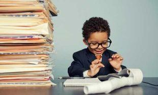 Δείτε πώς θα γίνει το παιδί σας πιο έξυπνο!