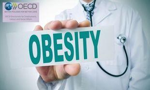 Θλιβερή πρωτιά για την Ελλάδα στην παιδική παχυσαρκία!
