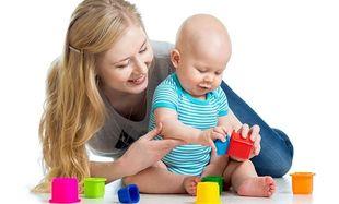 Μωρό και ανάπτυξη: 25+1 πράγματα που θα βοηθήσουν το μωρό σας να μεγαλώσει σωστά!
