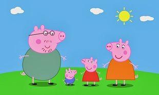 «Πέππα το γουρουνάκι»: Η σειρά κινουμένων σχεδίων που αγαπούν όλα τα παιδάκια και οι γονείς!