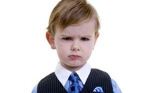 Μήπως μεγαλώνεις ένα κακομαθημένο παιδί; Κάνε το τεστ και ανακάλυψέ το