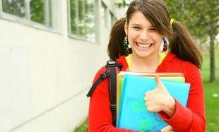 Από το Δημοτικό στο Γυμνάσιο-Πώς θα προσαρμοστεί το παιδί μας; Από την ψυχολόγο Αλεξάνδρα Καππάτου