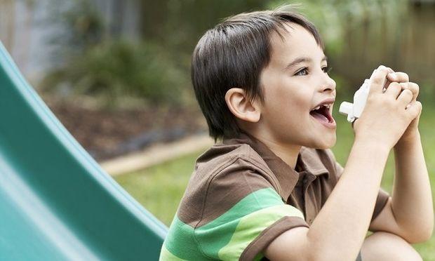 Παιδί και άσθμα: Αυξημένες οι πιθανότητες εκδήλωσής του τον Σεπτέμβρη!