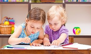Η πρώτη μέρα στον παιδικό σταθμό! Τι να κάνετε για να βοηθήσετε το παιδί σας.
