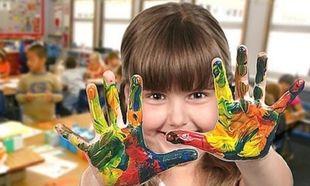 Τι κάνει το παιδί στον παιδικό σταθμό. Όλα όσα πρέπει να γνωρίζουμε
