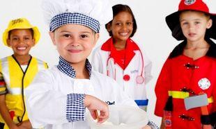 Ένα τεστ αποκλειστικά για παιδιά: Τι θα γίνουν όταν μεγαλώσουν;