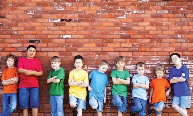 Πώς θα κοινωνικοποιηθεί το παιδί μου στον παιδικό σταθμό και στο σχολείο;