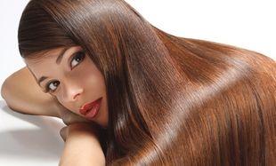 Φτιάξε το δικό σου σπιτικό μαλακτικό μαλλιών!