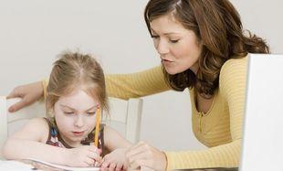 Έτσι θα μάθεις πώς πήγε η μέρα του παιδιού σου στο σχολείο χωρίς να του κάνεις αυτήν την ερώτηση!