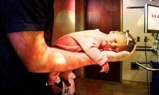 10 πράγματα που κανένας μπαμπάς δεν σκέφτεται, μέχρι που αποκτά μια κόρη!