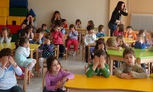 Παιδικοί σταθμοί: Γίνονται προσπάθειες προκειμένου να φιλοξενηθούν 10.000 παιδιά ακόμη!