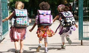 Η πρώτη μέρα στο σχολείο για ένα πρωτάκι! Πώς θα κάνει νέους φίλους;