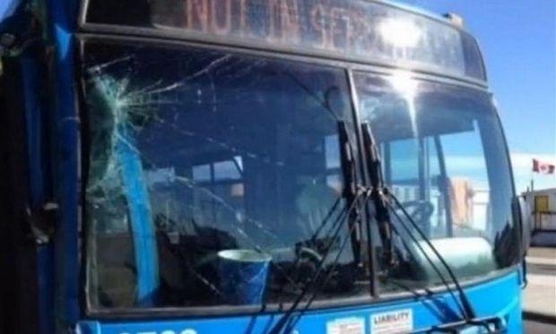 Έγινε κι αυτό: Εννιάχρονο αγοράκι μπήκε σε λεωφορείο και το οδήγησε!