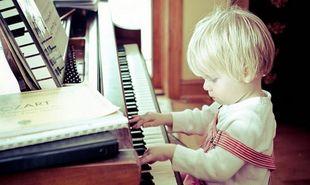 Ποια είναι η κατάλληλη ηλικία για να αρχίσει ένα παιδί κάποιο μουσικό όργανο;