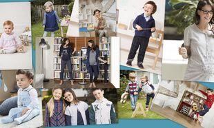 Η Prénatal καλωσορίζει το Φθινόπωρο/Χειμώνα 14-15, με 4 διαφορετικές κολεξιόν για παιδιά και μέλλουσες μαμάδες.